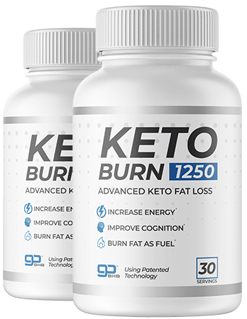 Keto Burn 1250 Top Keto Supplement To Boost And Maintain
